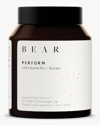 BEAR Perform Essential Daily Vitamins 1
