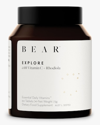 BEAR Explore Essential Daily Vitamins 1