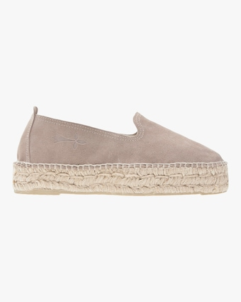 Manebi Hamptons Slip-On Espadrille 1