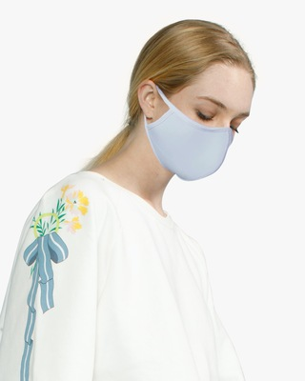 Cynthia Rowley Solid Mask 2
