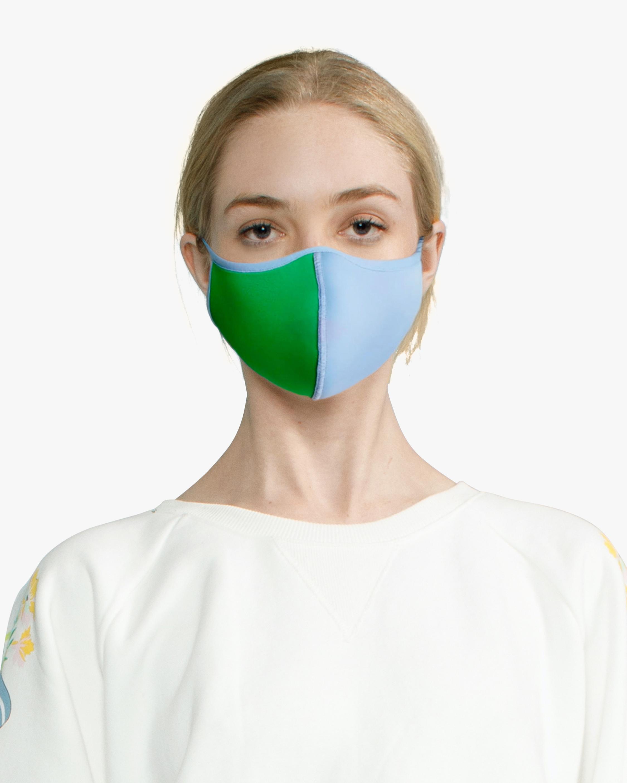 Color Block Mask