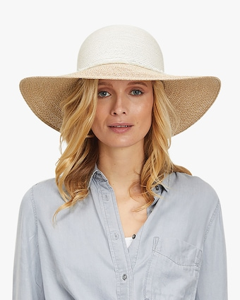 Honey Sunhat