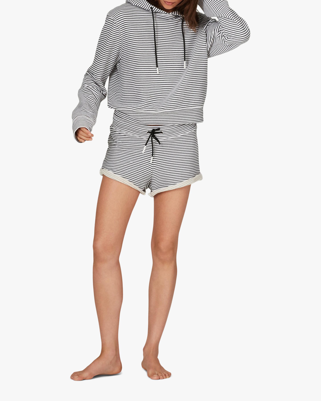 ASKK Sweat Shorts 1