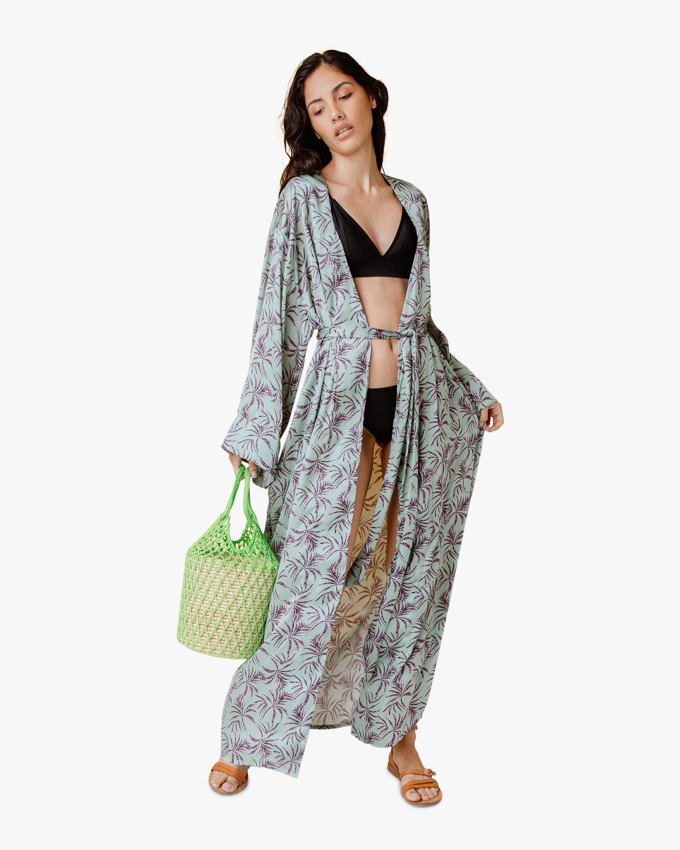 Sensi Studio Maxi Kimono 0