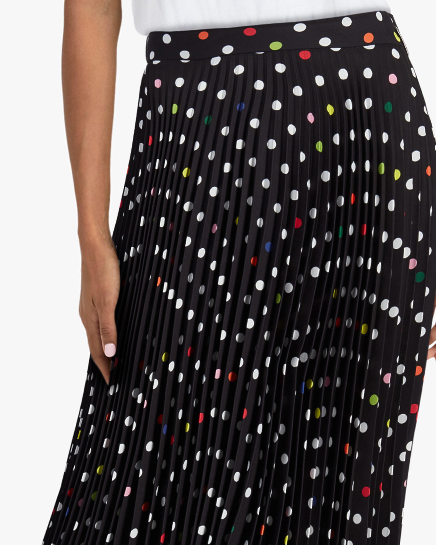 Christopher Kane Pleated Skirt 3