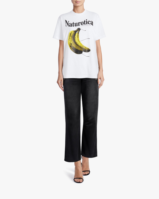 Christopher Kane Banana T-Shirt 1