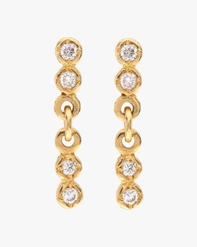 6- Drop Earrings