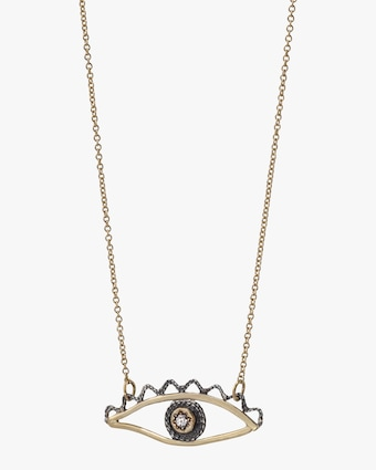 Chandally Eye Pendant Necklace 1