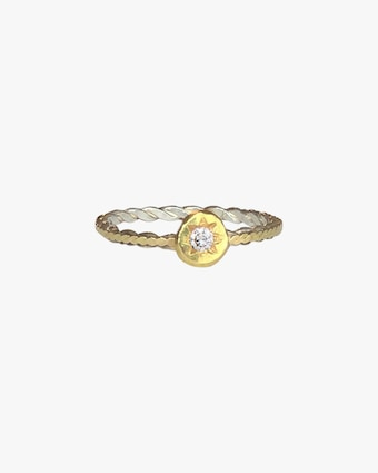 Chandally Myrrh Single Ring 1
