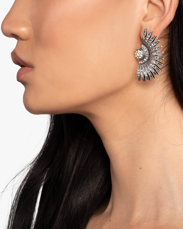 Lulu Frost Beacon Earrings 1