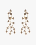 Lulu Frost Jackie Drop Earrings 0