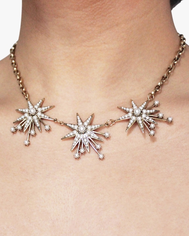 Lulu Frost Nova Necklace 1
