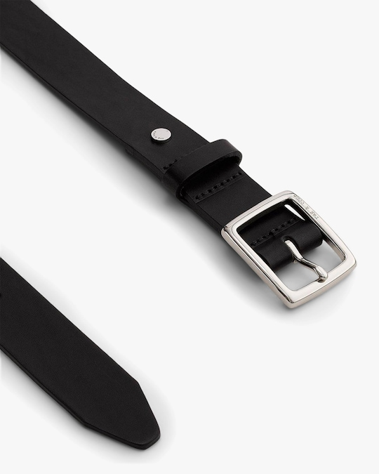 rag & bone Boyfriend Belt 1