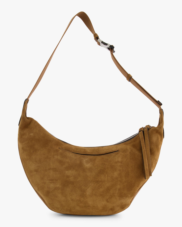 Riser Crossbody Bag