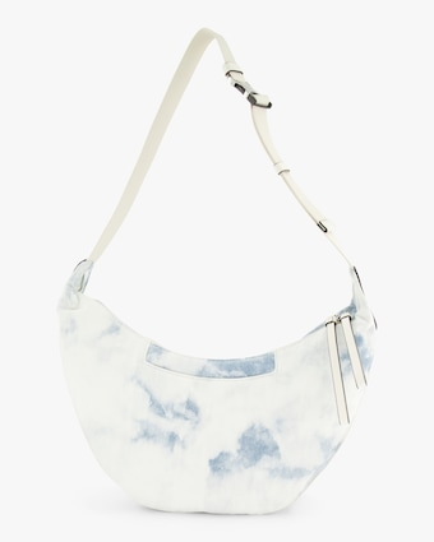 Tie Dye Riser Crossbody Bag