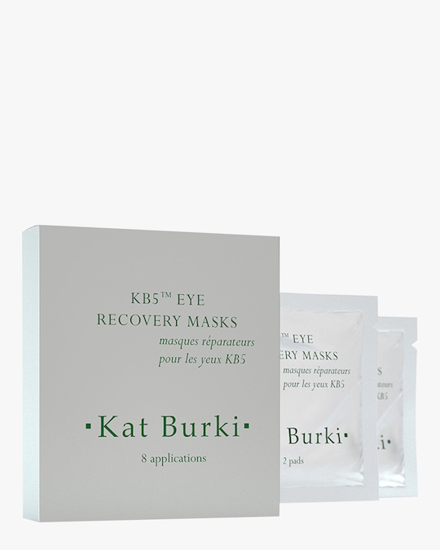 Kat Burki KB5 Eye Recovery Masks 8 Applications 0