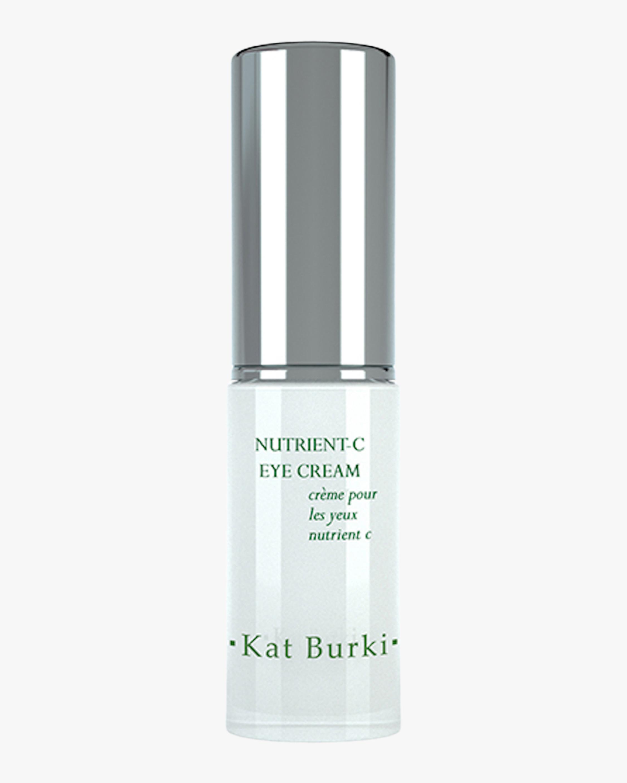 Kat Burki Nutrient C Eye Cream 15ml 0