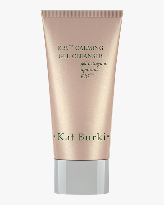 Kat Burki KB5 Calming Gel Cleanser 130ml 0