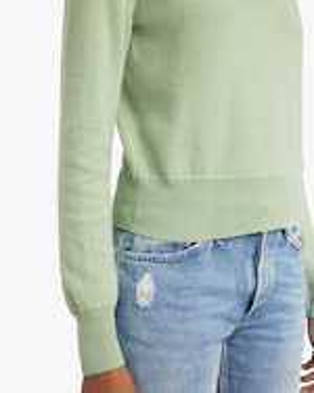 Naadam Cashmere Crewneck Sweater 3