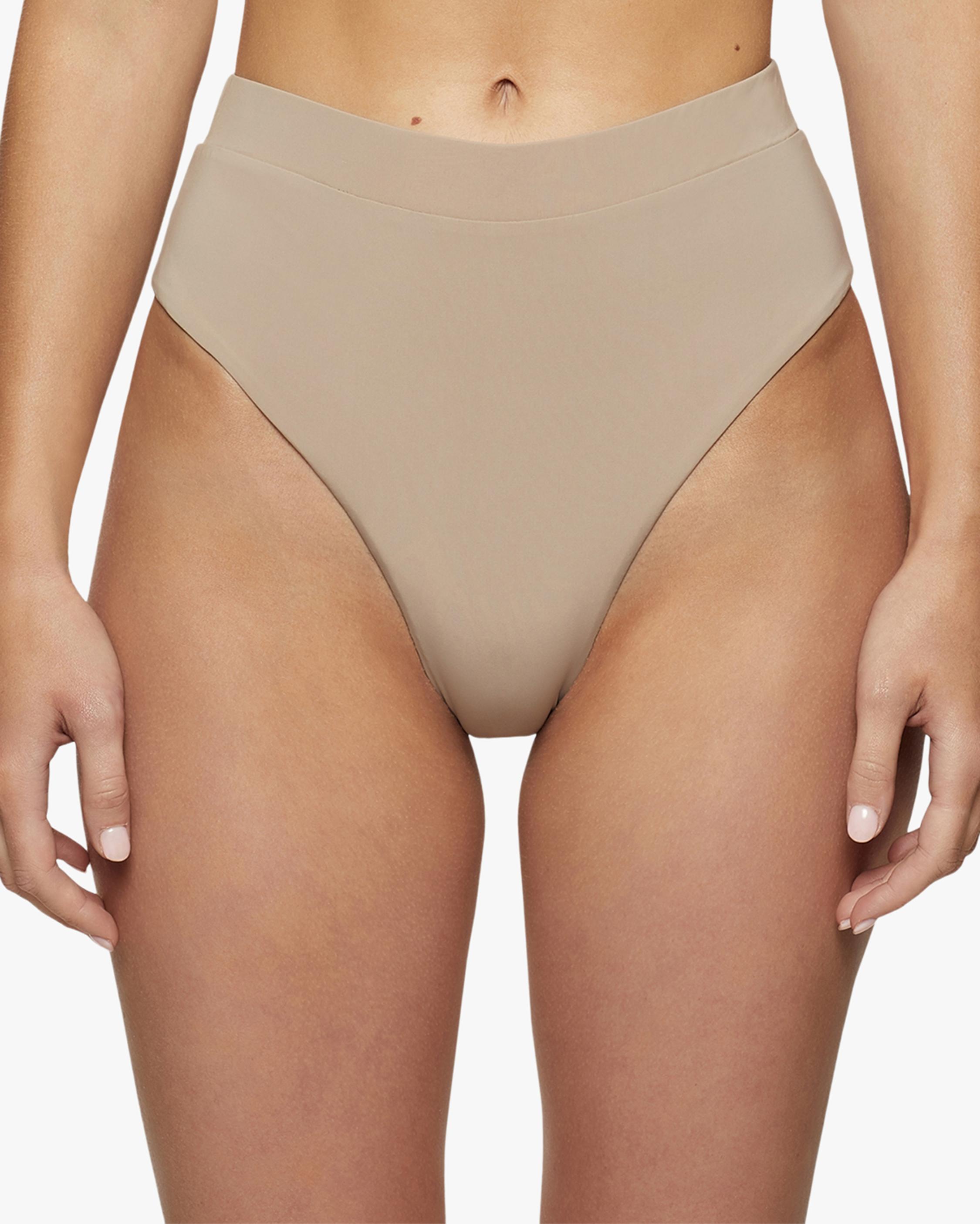 The Riccardo Bikini Bottom