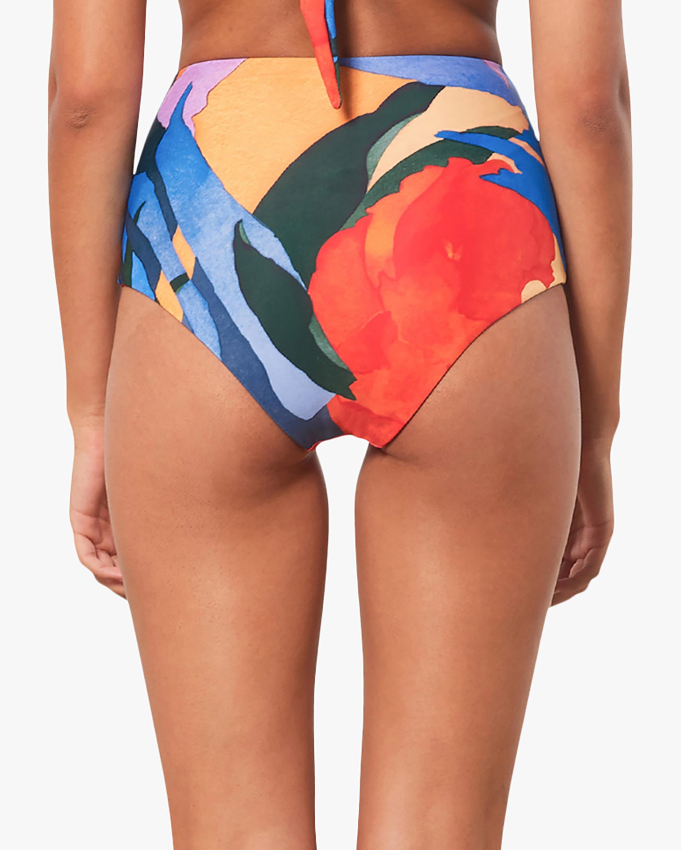 Mara Hoffman Lydia Bikini Bottom 2