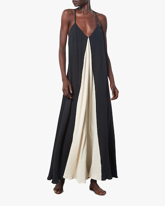 Mara Hoffman Miro Maxi Dress 1
