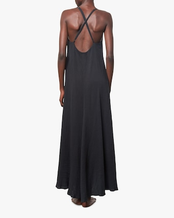 Mara Hoffman Miro Maxi Dress 2