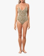 Mara Hoffman Emma One-Piece 1