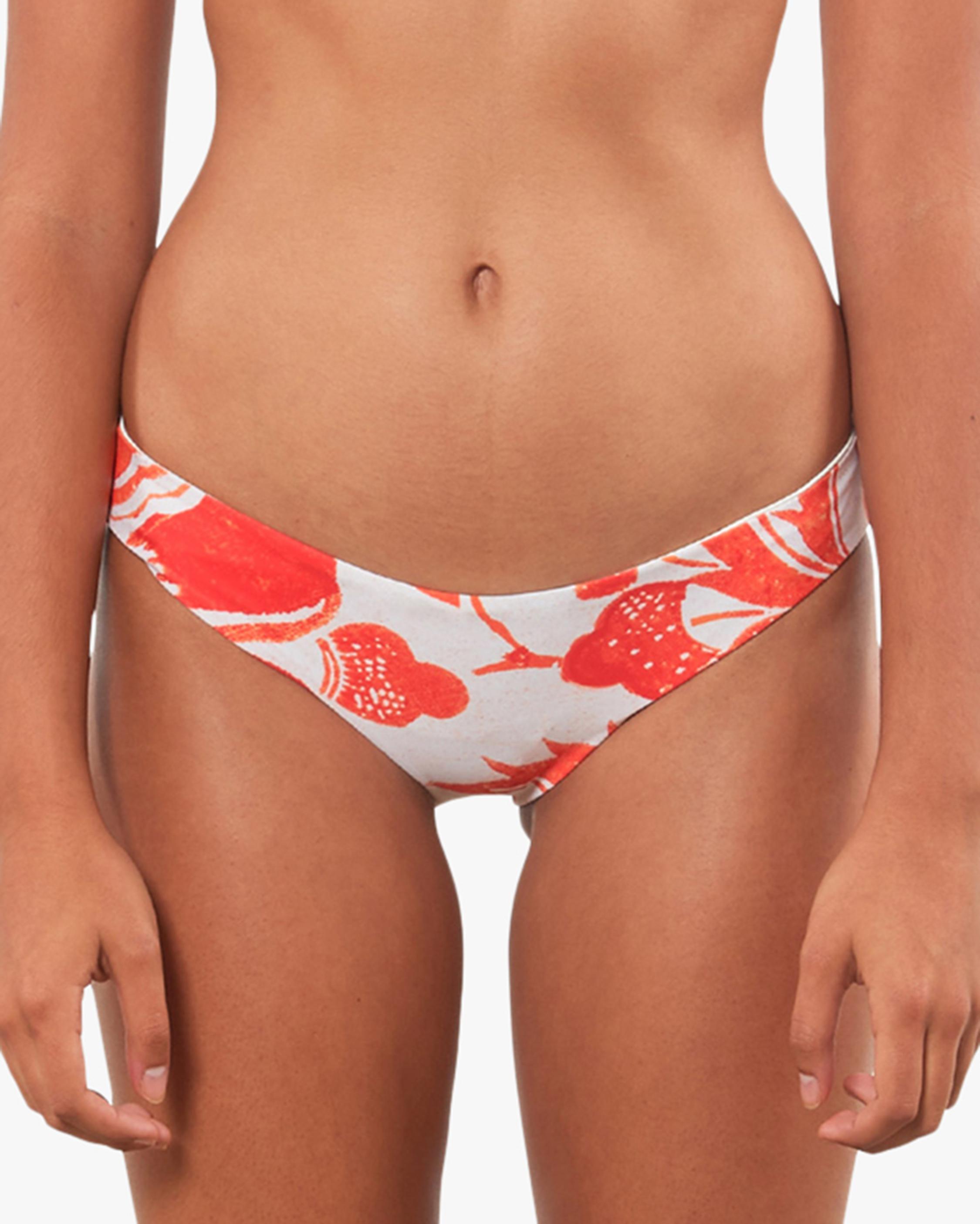 Mara Hoffman Zoa Bikini Bottom 0