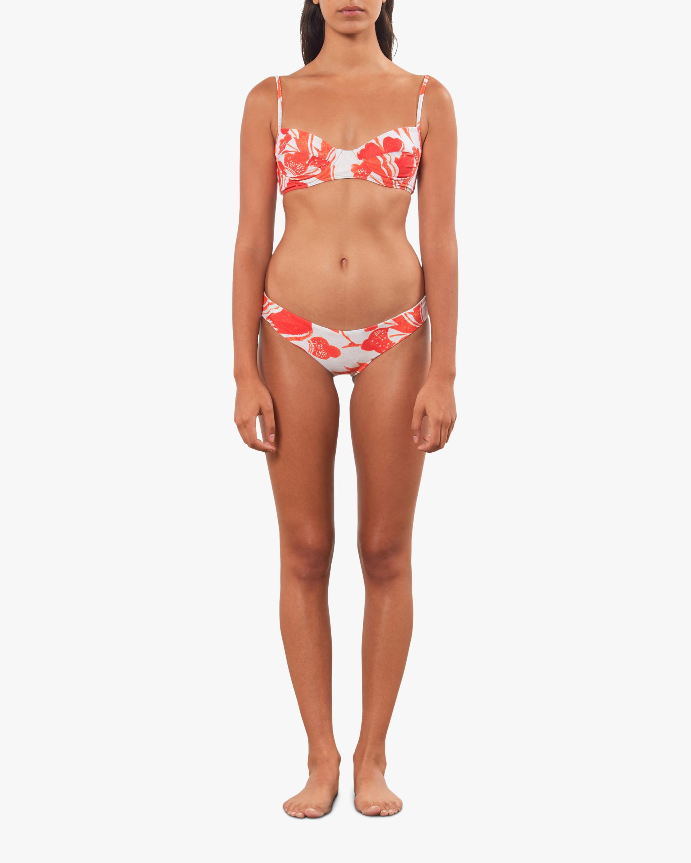 Lua Bikini Top