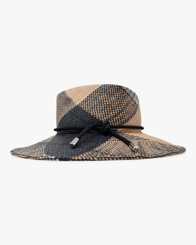 Hilma Straw Hat