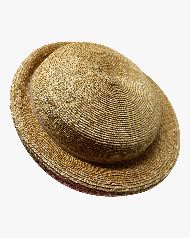 Laura Straw Hat