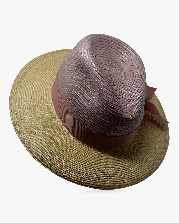 Drake Straw Hat