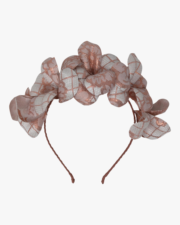 Mae Silk Headband