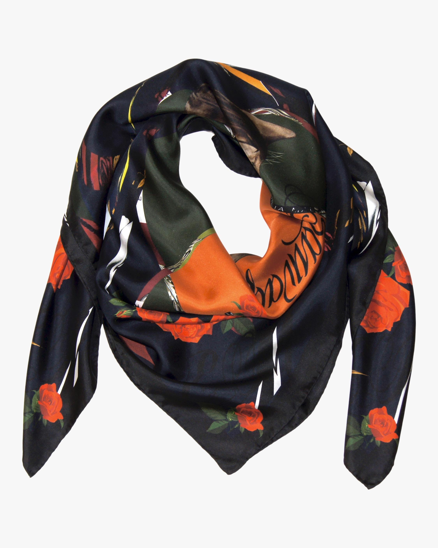 Bengal Malicieuse Silk Scarf