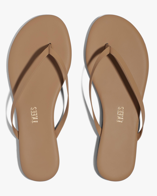 Nudes Flip Flop