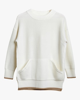 Tunic Sweatshirt