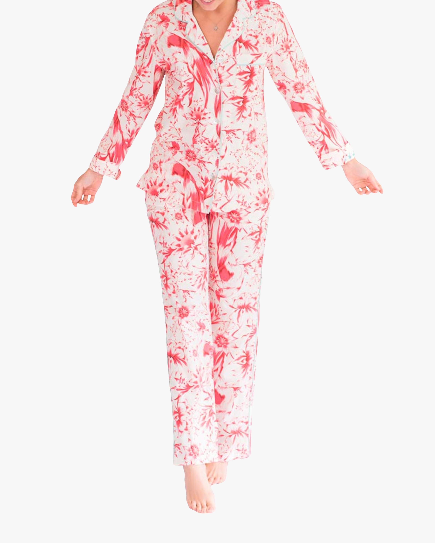 The Lazy Poet Emma Pajama Set 0