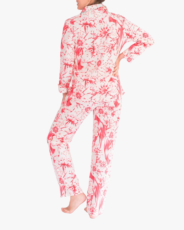 The Lazy Poet Emma Pajama Set 3