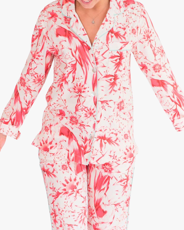 The Lazy Poet Emma Pajama Set 4