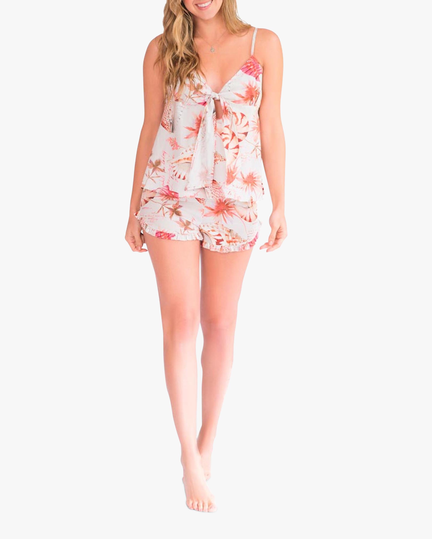 Rosie Camisole Pajama Set