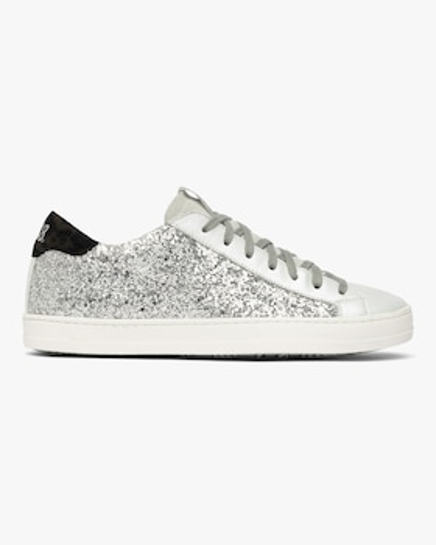 John Silver Glitter Sneaker