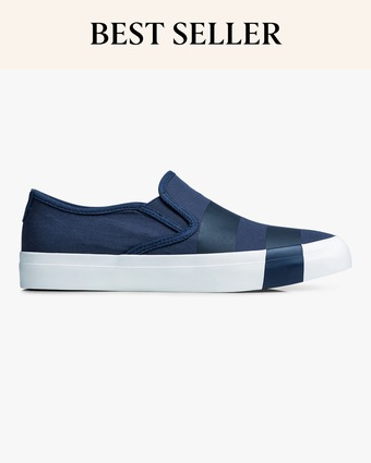 The Hammonds Slip-On Sneaker