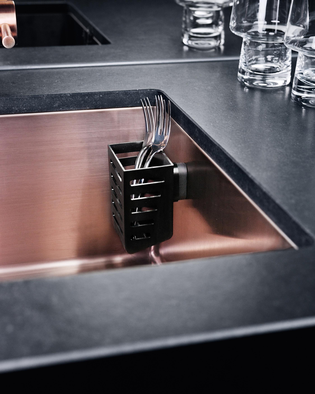 Magnetic Cutlery Basket