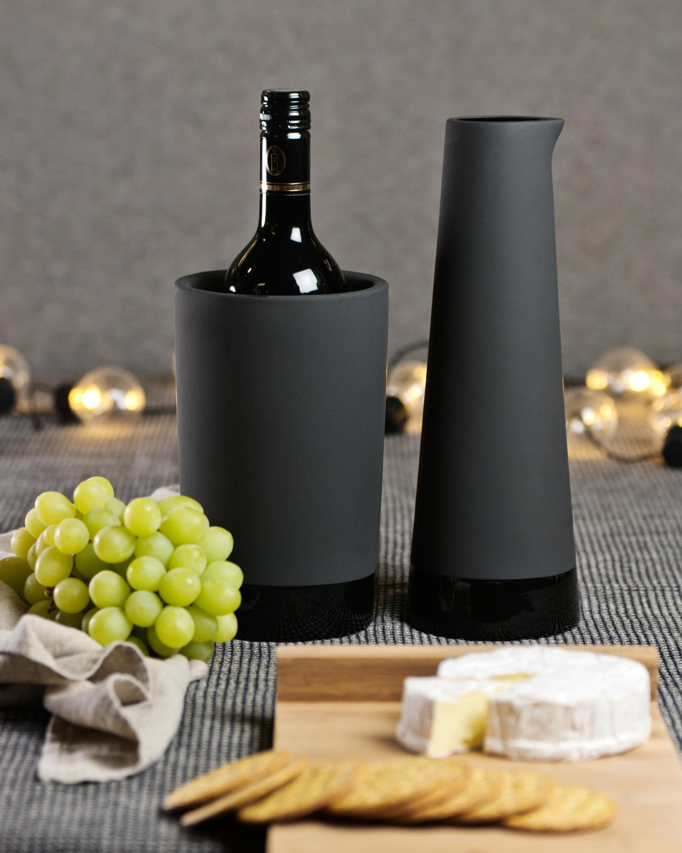 Magisso Ceramic Cooling Carafe 1