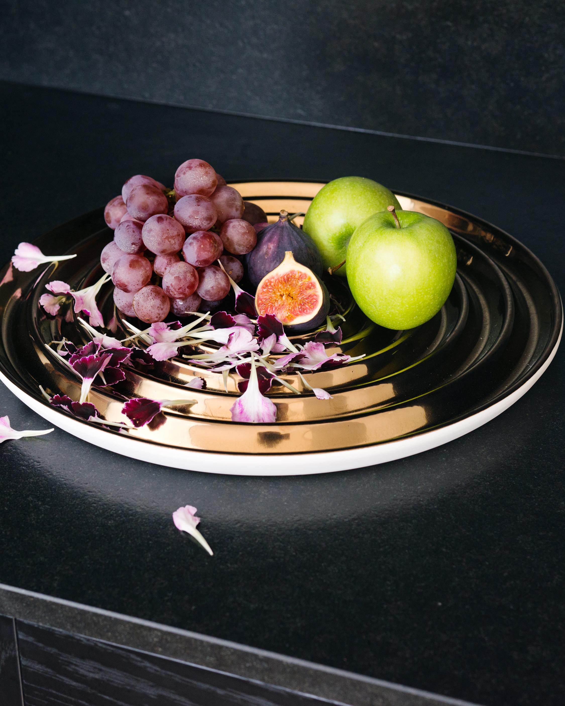 Magisso Vertigo Fruit Plate 1