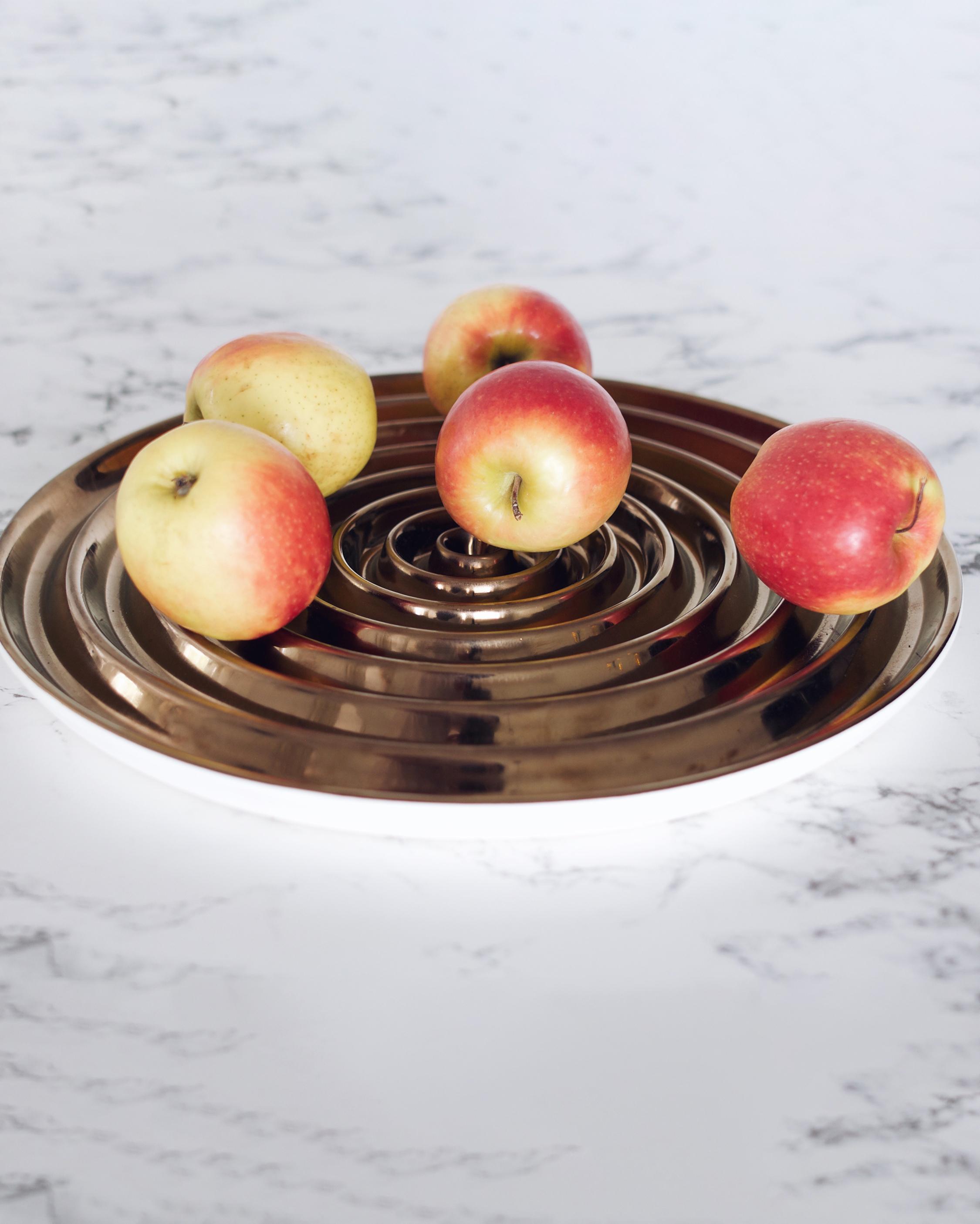 Magisso Vertigo Fruit Plate 2