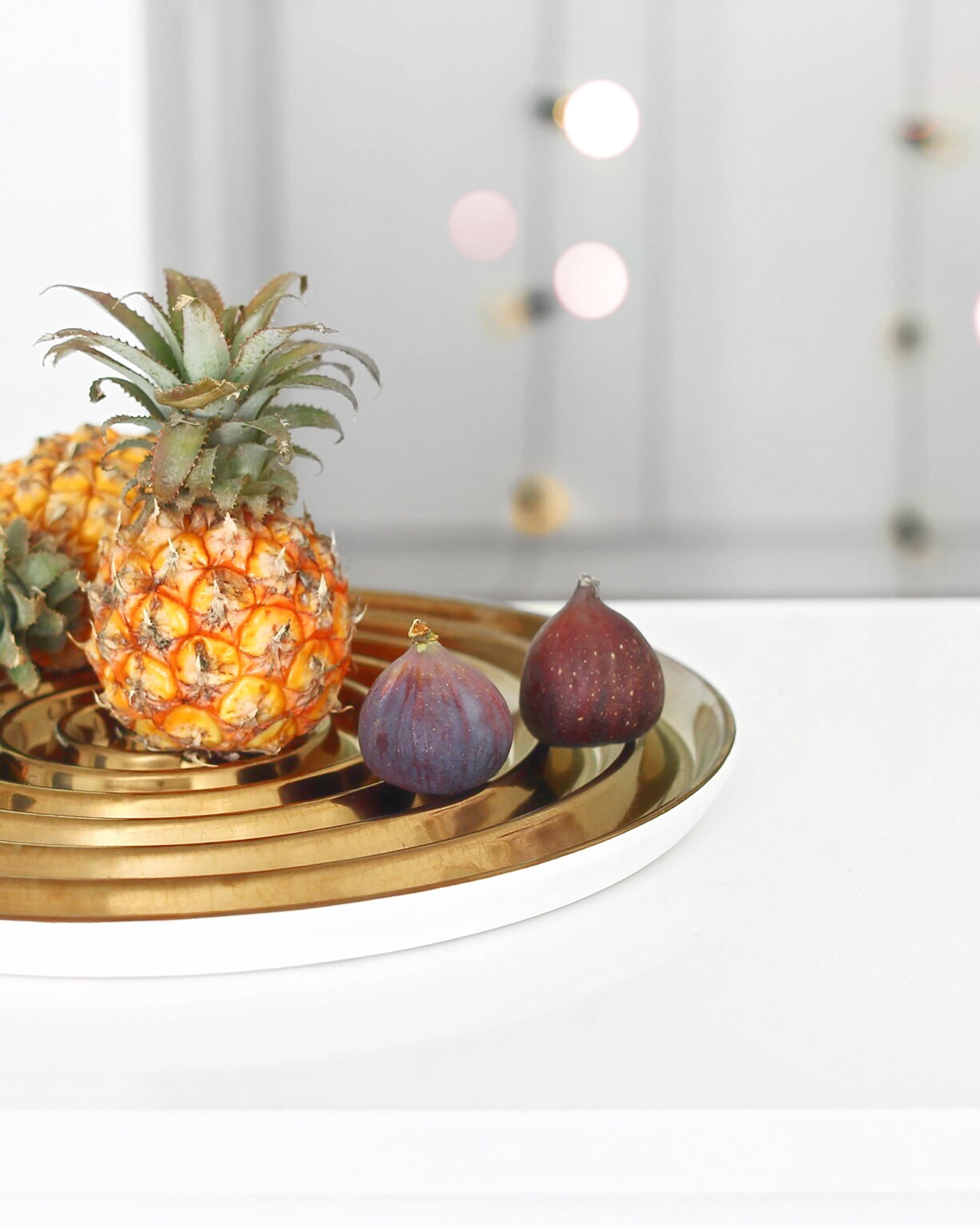 Magisso Vertigo Fruit Plate 3