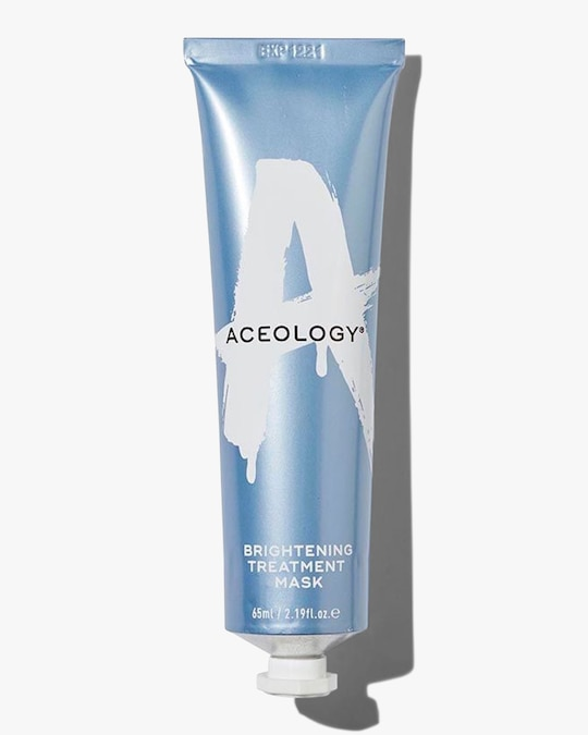 Aceology Brightening Treatment Mask 0