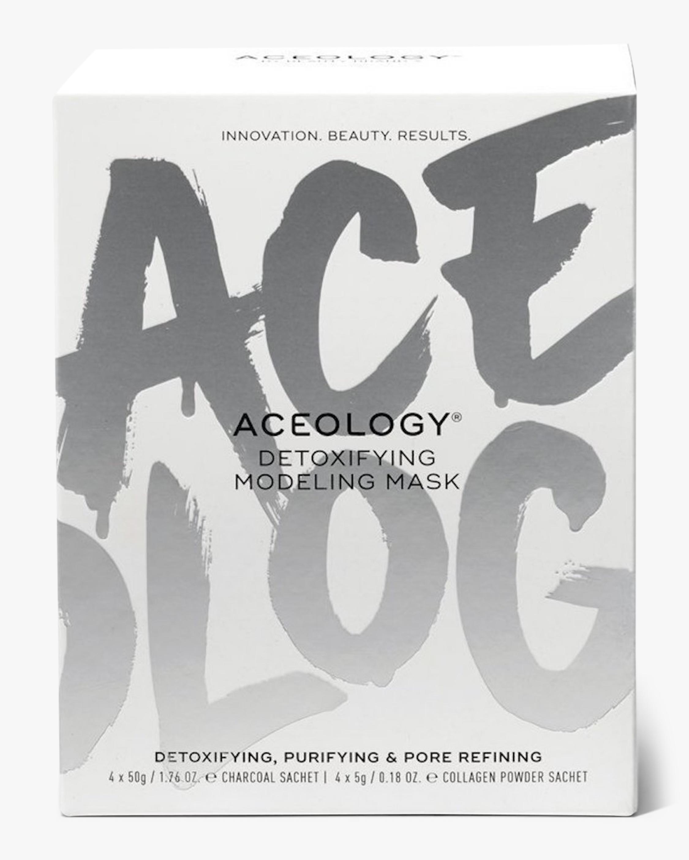 Aceology Detoxifying Modeling Mask 0